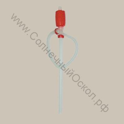Pучной насос для перекачки электролита