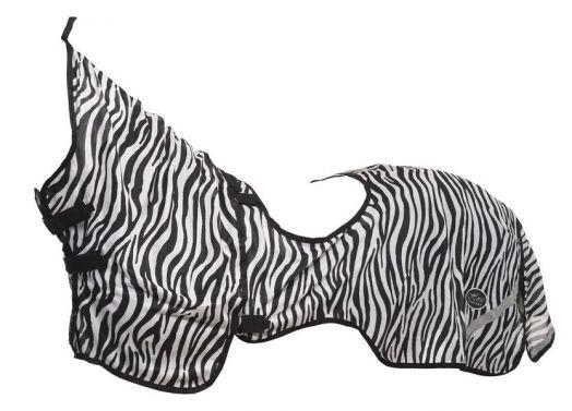 """Антимоскитная попона под седло """"Horse Comfort"""". С капором"""