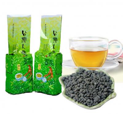 Чай зеленый Женьшень улун 250гр