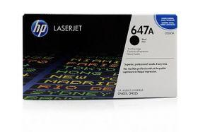 Картридж оригинальный HP CE260A (647А)