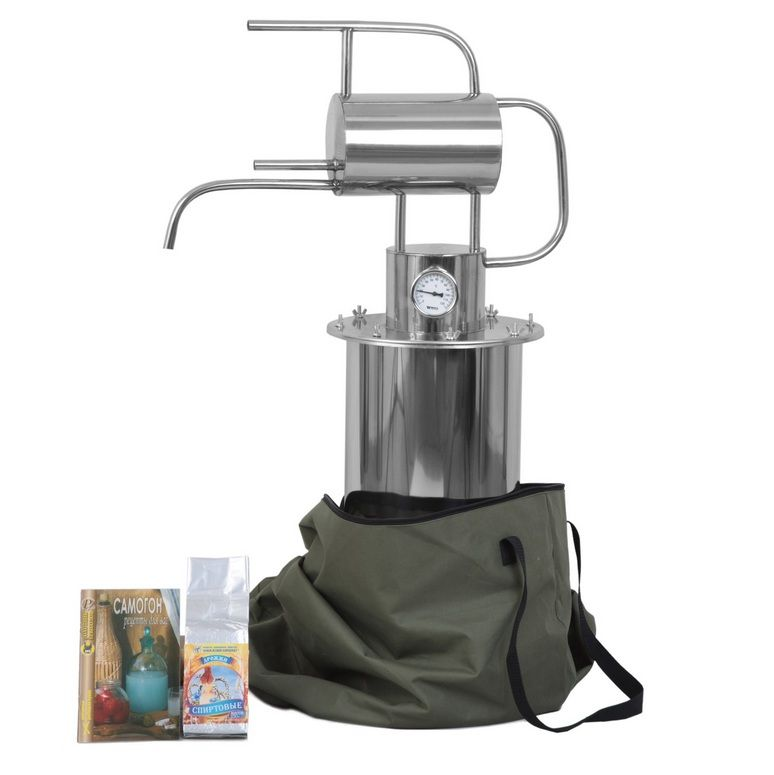 Самогонный аппарат добрый жар элит форум мини пивоварни домашние где купить