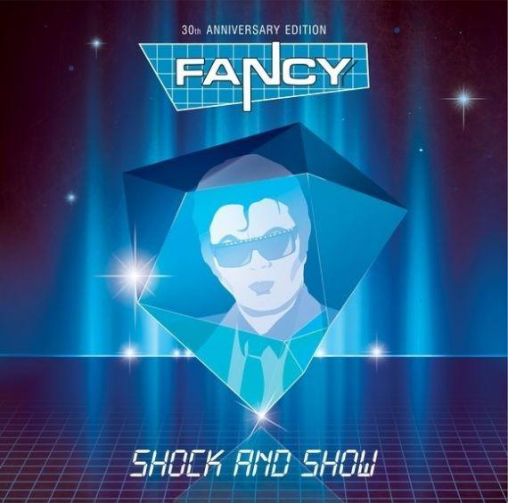 FANCY  Shock & Show 2015