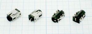 Разъём питания Asus Q200E/S200E/S400CA/UX32A/X202E/... (PJ508)