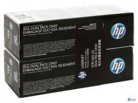Картридж оригинальный HP CE285AF/CE285AD (85А)