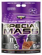 Maxler Special Mass Gainer (2700 гр.)