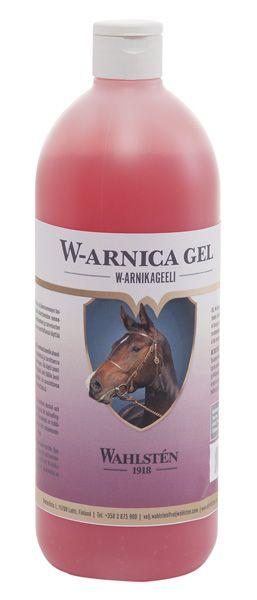 W-Arnika слабо согревающий линимент с арникой, 1 литр. Благотворно влияет на мышцы и сухожилия.