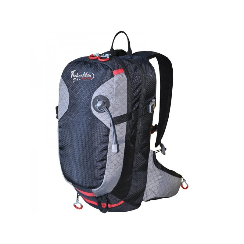 Fisherman Дартер Pro рюкзак для рыбалки