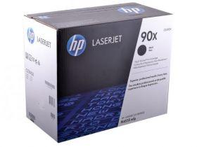 Картридж оригинальный HP CE390X (90Х)