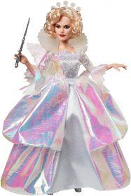 Кукла Крестная фея, серия Cinderella, DISNEY