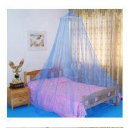Антимоскитный балдахин на кровать
