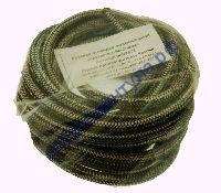 Эспандер - резинка эластичная 8 мм, сильной упругости 10 м