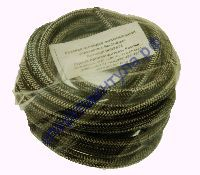 Эспандер - резинка эластичная 6 мм, средней упругости 10 м