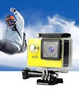 Action Camera для Спорта