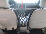 Автомобильная сетка  между сидениями