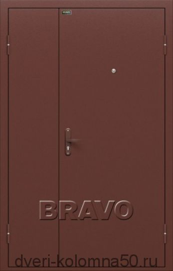 Входная дверь Дуо Гранд