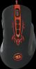 Распродажа!!! Проводная игровая мышь Origin оптика,10 кнопок,4000 dpi