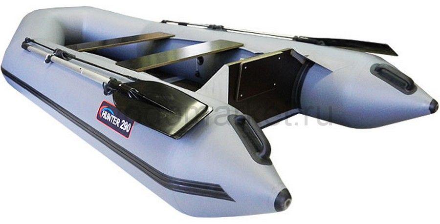 Хантер 290 Л (Лодка ПВХ)
