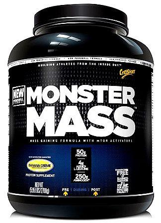 Monster Mass (2700 гр.)