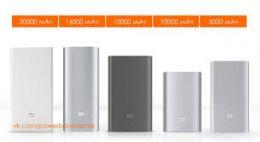 ВЗУ  Power Bank 10 000 mAh
