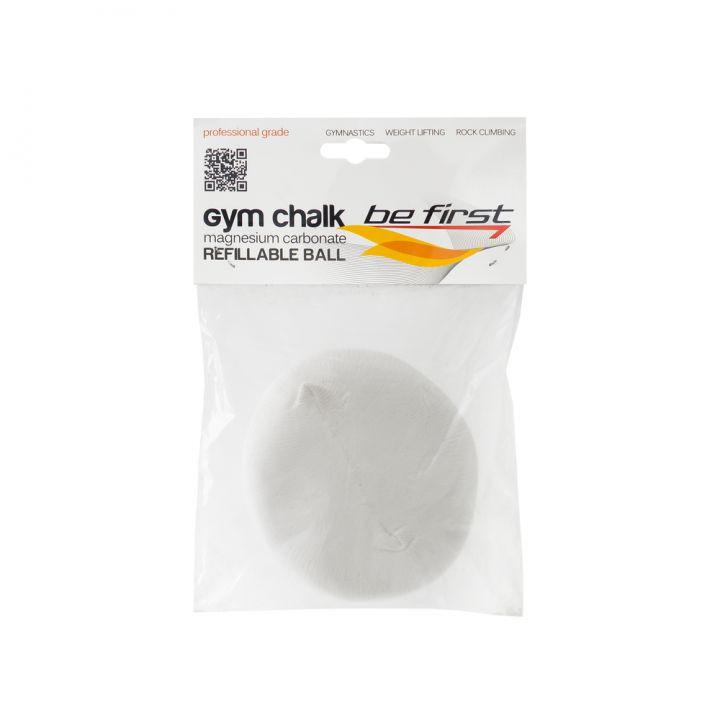 BE FIRST Спортивная магнезия (шарик 56 гр)