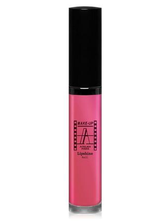 Make-Up Atelier Paris Lipshine LROSP Sparkling pink Блеск для губ нежно-розовый