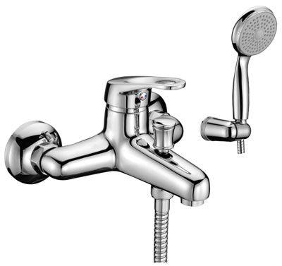LEMARK Серия OMEGA. Смеситель для ванны – LM3102C