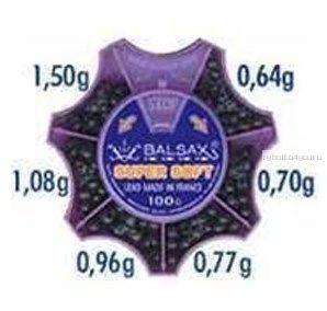 Грузила Balsax Super Soft 0,64-1,5г