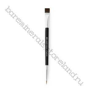 Double Ended Liner Shadow Brush