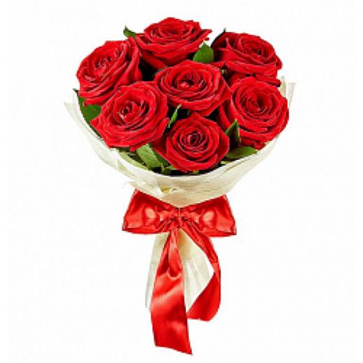 Букет цветов ТРА-ЛА-ЛА