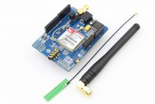 GPRS/GSM Shield For Arduino