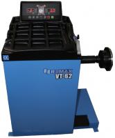 Балансировочный стенд полуавтоматический VT-62, Remax