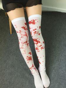 Чулки Blood