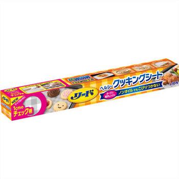 Японская бумага для приготовления без масла 22 см*5 м REED