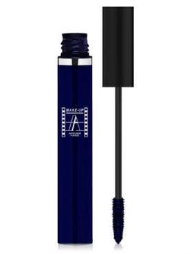 Make-Up Atelier Paris Waterproof Mascara MBLNW dark blue Тушь для ресниц водостойкая темно-синяя