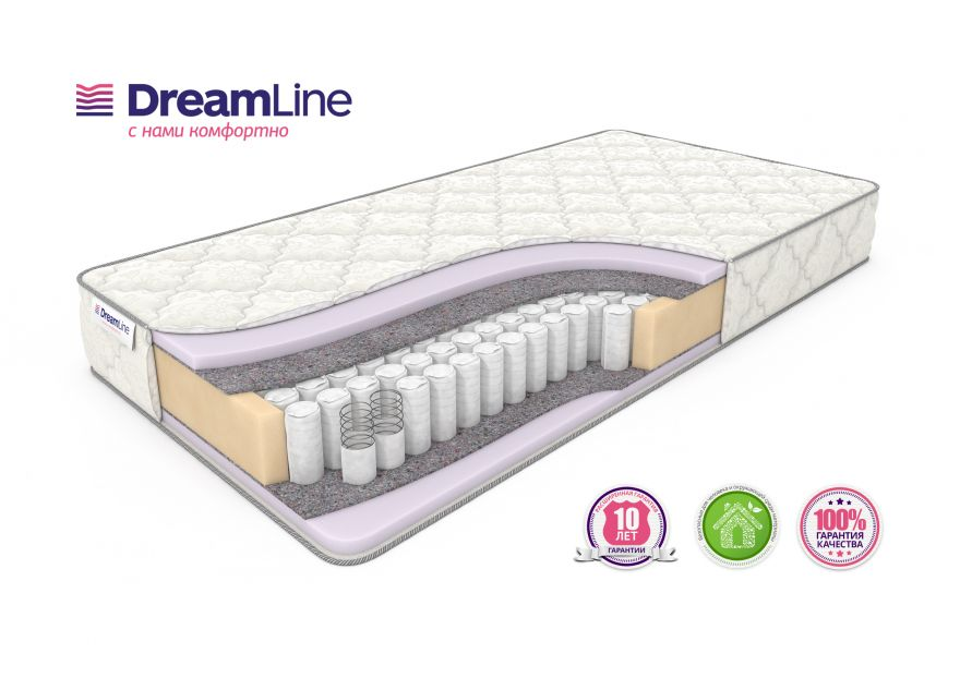 Матрас Eco Foam TFK | DreamLine