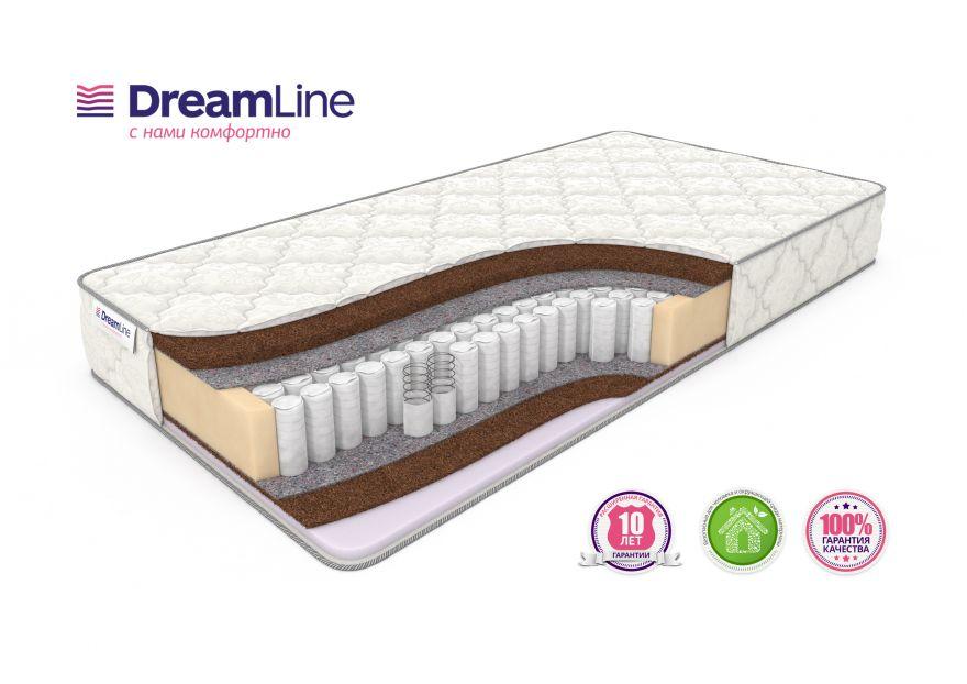 Матрас Kombi 1 S1000 | DreamLine