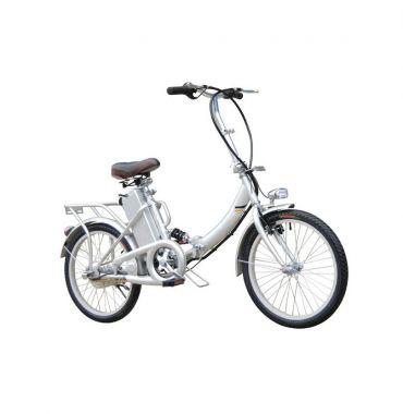Электровелосипед Ecobahn Portable (складной)