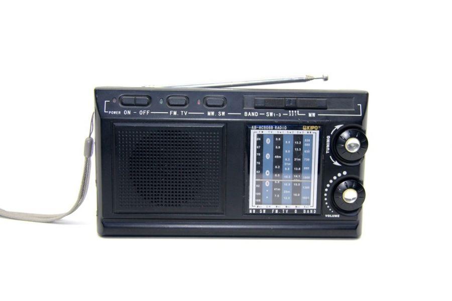 Радиоприёмник KIPO KB-808