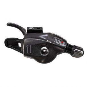 SRAM XX1 X-ACTUATION™ Trigger Shifter