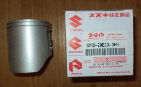 Поршень Suzuki RMX250