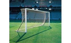 Сетка для футбольных ворот Ø 3.5 мм, артикул 1135-03 (пара)
