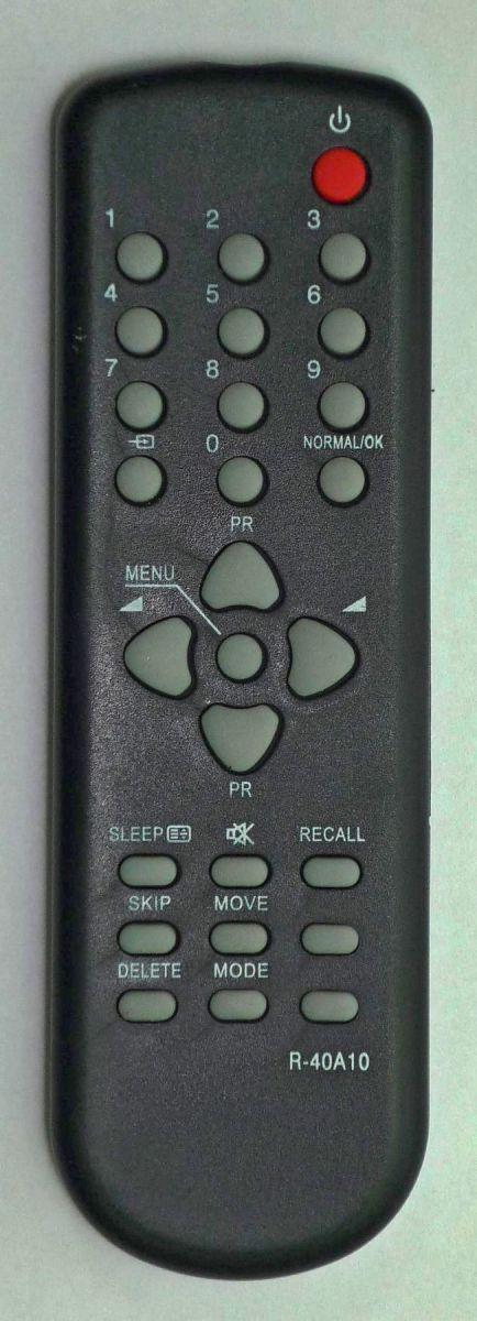 Daewoo R-40A10  (TV)