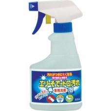 ROCKET SOAP Спрей-пятновыводитель для воротничков и манжет