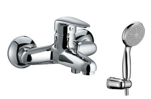 LEMARK Серия PRAMEN. Смеситель для ванны – LM3302C
