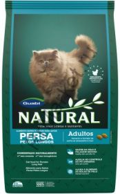 Narutal for Persian cats