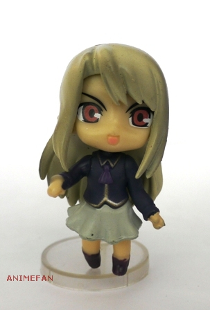 Fate Stay Night chibi collection_11