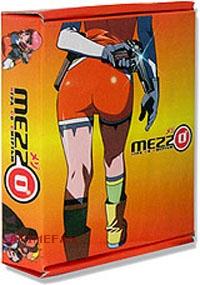 Mezzo Игра со смертью. Коллекционное издание.