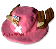 One Peace Chopper`s hat