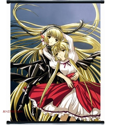 Wallscroll Chobits