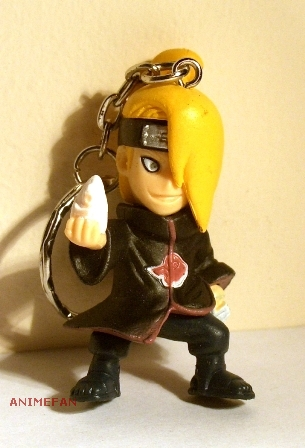 Брелок Naruto_11